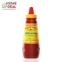 Lingham's Sos Cili Sriracha Squeeze 285g (林肯牌是拉差辣椒酱 285克)