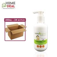 Baby Organix - Vitamin Baby Lotion - Lavender - 250 ml x 24 bottles (Wholesale)