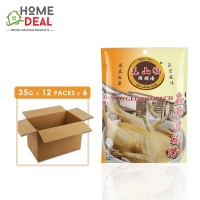 Mo Sang Kor - Stachys Geobombycis Soup - 35 grams x 12 packs x 6 outer (Wholesale)