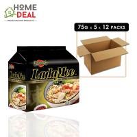Ibumie - Ladamee Mee Sup - 75 grams x 5 x 12 packs (Wholesale)
