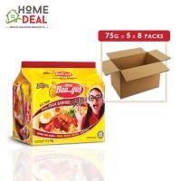 Ibumie - Baagus Mi Sup Ayam Bawang - 75 grams x 5 x 8 packs (Wholesale)