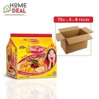 Ibumie - Baagus Mi Sup Kari - 75 grams x 5 x 8 packs (Wholesale)