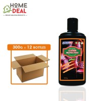 Kleenso - Leather Protectant - 300 grams x 12 bottles (Wholesale)
