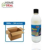 Kleenso - Tyre Shine - 500 grams x 24 bottles (Wholesale)
