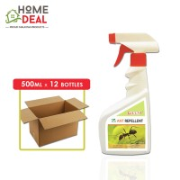 Pesso - Ant Repellent - 500 ml x 12 bottles (Wholesale)