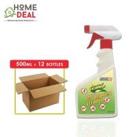 Kleenso - Serai Wangi Pest Repellent Cleaner Spray - 500 ml x 12 bottles (Wholesale)