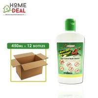 Pesso - Serai Wangi 4x Pest Control Multi-Cleaner - 450 ml x 12 bottles (Wholesale)
