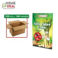 Pesso - Anti Lipas Cube 10pcs x 144 packets (Wholesale)