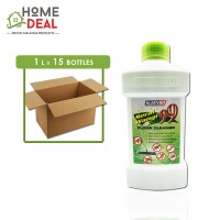 Kleenso - Serai Wangi 99 Floor Cleaner 1L x 15 bottles (Wholesale)