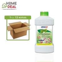 Kleenso - Serai Wangi Pest Control Multi Cleaner 1L x 12 bottles (Wholesale)