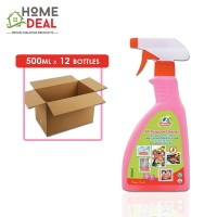 Kleenso - All Purpose Cleaner 500ml x 12 bottles (Wholesale)