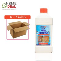 Kleenso - Tile Stain Remover 1L x 15 bottles (Wholesale)