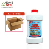 Kleenso - Concentrated Stain Remover 1L x 15 bottles (Wholesale)