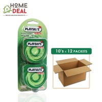 Playsafe - Easy Pack Air Ultra Thin 10's x 12 packs (Wholesale)