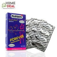 Playsafe - Forever Regular Condoms 12's