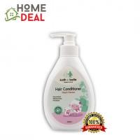 Kath + Belle Hair Conditioner 250ml ( Peach Flavour ) (Kath + Belle护发素-桃子)