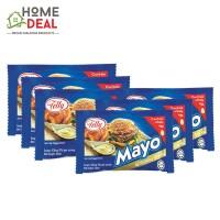 Telly All Purpose Mayo 50ml (6 packs)