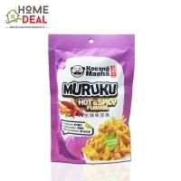 Kacang Macha - Hot & Spicy flavour Muruku 60g