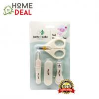 Kath + Belle Nail Grooming Set (Kath + Belle指甲美容套)