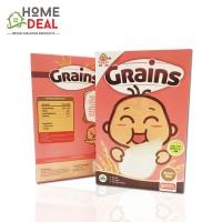 PipiPau Grains - Brown Rice 120g