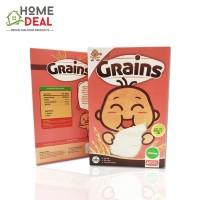 PipiPau Grains - Oatmeal 120g