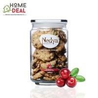 Nedya Lactation Cookies - Cranberry & Sunflower Seed 230g