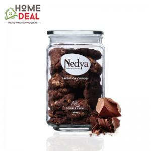 Nedya Lactation Cookies - Double Choc 230g