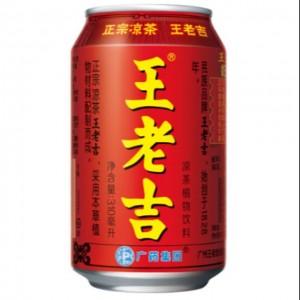 WangLaoJi (5 cans) 王老吉310ml