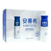 Ambrosial Greek Yogurt (10 bottles) 安慕希酸奶230g 猕猴桃+青提/芒果百香果/原味 (10瓶)