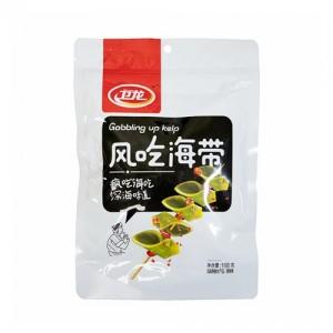 WeiLong Kelp 168g (3 Packs) 卫龙风吃海带