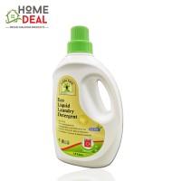 Baby Organix Eco Liquid Laundry Detergent 1.8L (Baby Organix生态液体洗衣粉)