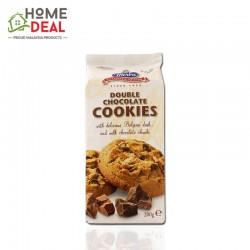 Merba Patesserie Double Chocolate Cookies 200g (摩巴双巧克力味曲奇饼干)
