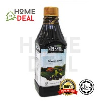 FRESHILL- Concentrate Drink/ Juice / Nutrition (Blackcurrant) 1000ML  (Freshill-浓缩饮料(黑醋栗))