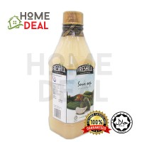 FRESHILL- Concentrate Drink/ Juice / Nutrition (Sour Sop) 1000ML (Freshill-浓缩饮料(刺果番荔枝))