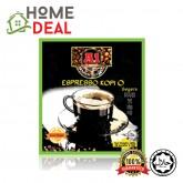 A1 Instant Espresso Kopi O 20g x 20's (A1速溶黑浓咖啡)