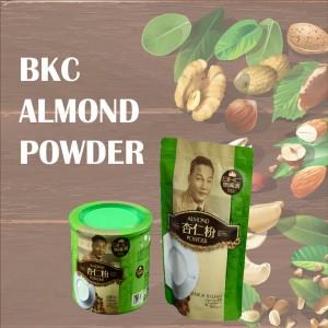 BKC  Pre-mix Apricot Kernels Powder (Almond Powder) 700gm (TWIN PACK) (马廣济杏仁粉)(双套)