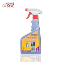Kleenso Anti-Dust Glass Cleaner 500ml (Kleenso防尘玻璃清洁剂)