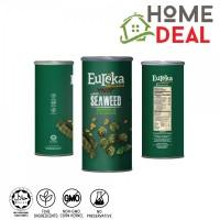 Eureka Popcorn Paper Can 70g - Seaweed (有礼佳爆米花海苔口味)