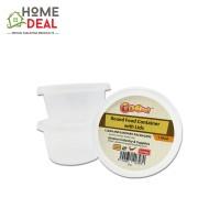 GoCod - Round Food Container 118ml (GoCod 圆形食物容器)