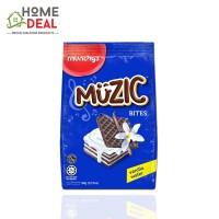 Munchy's Muzic Vanilla Wafer Bites 90g