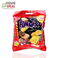 Munchy's FunMix Supreme Mix of Assorted Biscuits 500g