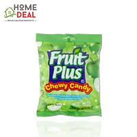 Fruit Plus Apple Chewy Candy 150g