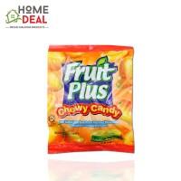 Fruit Plus Mango Chewy Candy 150g
