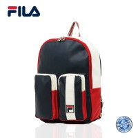 FILA Bag FBB-1005 (Navy/Red)