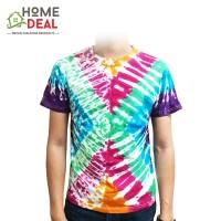 Dye Tye T-Shirt (扎染T恤)